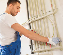 Commercial Plumber Services in Newark, CA